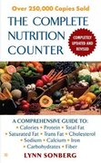 The Complete Nutrition Counter-Revised 0 9780425218969 0425218961