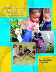 Exploring Science and Mathematics in a Child's World 1st edition 9780130945228 0130945226