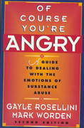 Of Course You're Angry 2nd edition 9781568381411 1568381417