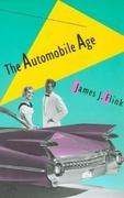 The Automobile Age 1st Edition 9780262560559 0262560550