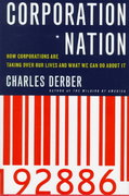 Corporation Nation 1st edition 9780312192884 0312192886