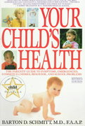 Your Child's Health 0 9780553353396 055335339X