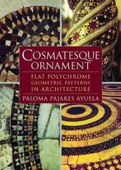 Cosmatesque Ornament 0 9780393730371 0393730379
