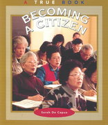 Becoming a Citizen 0 9780516273662 0516273663