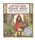 Little Red Riding Hood 1st Edition 9780823406531 0823406539