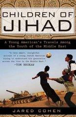 Children of Jihad 0 9781592403998 1592403999