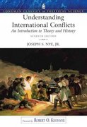 Understanding International Conflicts 7th edition 9780205658879 0205658873