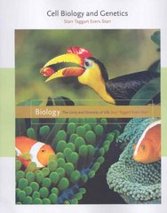Volume 1 - Cell Biology and Genetics 12th edition 9780495557982 0495557986