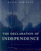 The Declaration of Independence 1st Edition 9780674030329 067403032X