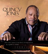 The Complete Quincy Jones 0 9781933784670 1933784679
