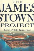 The Jamestown Project 1st Edition 9780674030565 0674030567