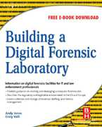 Building a Digital Forensic Laboratory 1st Edition 9780080949536 0080949533