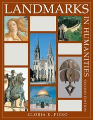 Landmarks in Humanities 2nd edition 9780073523965 0073523968