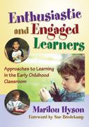 Enthusiastic and Engaged Learners 1st Edition 9780807748800 0807748803