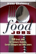 Food Jobs 1st Edition 9780825305924 0825305926
