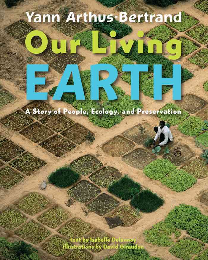 Our Living Earth 1st edition 9780810971325 0810971321