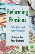 Reforming Pensions 0 9780195311303 0195311302