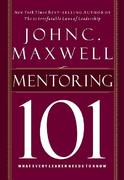 Mentoring 101 1st Edition 9781400280223 1400280222
