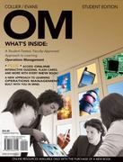 OM 2008 (with Review Cards and Student Website Printed Access Card) 1st edition 9780324662559 0324662556