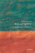 Relativity: A Very Short Introduction 0 9780199236220 0199236224
