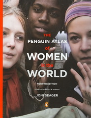 The Penguin Atlas of Women in the World 4th Edition 9780143114512 0143114514