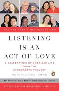 Listening Is an Act of Love 1st Edition 9780143114345 0143114344