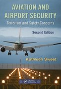 Aviation and Airport Security 2nd Edition 9781420088168 1420088165