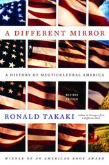 A Different Mirror 1st Edition 9780316022361 0316022365
