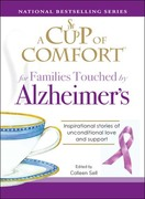 A Cup of Comfort for Families Touched by Alzheimer's 0 9781598696516 1598696513
