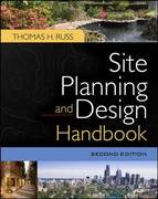 Site Planning and Design Handbook, Second Edition 2nd edition 9780071605588 0071605584