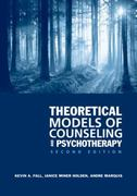 Theoretical Models of Counseling and Psychotherapy 2nd Edition 9780415994767 0415994764