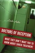 Doctors of Deception 1st edition 9780813544410 0813544416