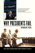 Why Presidents Fail 1st Edition 9780742562851 0742562859