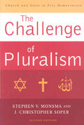 The Challenge of Pluralism 2nd Edition 9780742554177 0742554171