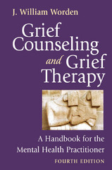Grief Counseling and Grief Therapy, Fourth Edition 4th Edition 9780826101211 0826101216