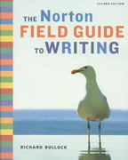 The Norton Field Guide to Writing 2nd edition 9780393931594 0393931595
