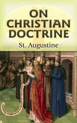 On Christian Doctrine 1st Edition 9780486469188 0486469182