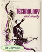 Technology And Society 1st edition 9780763750947 0763750948