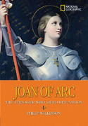 World History Biographies: Joan of Arc 0 9781426304156 1426304153