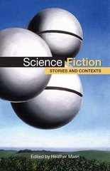 Science Fiction 1st Edition 9780312450151 031245015X