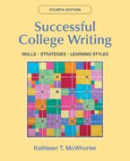 Successful College Writing 4th edition 9780312476540 031247654X