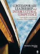 Contemporary Leadership and Intercultural Competence 1st Edition 9781483302058 1483302059