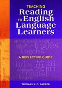 Teaching Reading to English Language Learners 1st Edition 9781412957359 1412957354