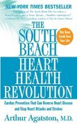 The South Beach Heart Health Revolution 0 9780312942908 0312942907
