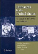 Latinas/Os in the United States 1st edition 9780387719429 0387719423
