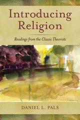 Introducing Religion 1st Edition 9780195181494 0195181492