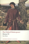 Henry VI, Part III 1st Edition 9780199537112 0199537119
