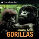 Gorillas 1st Edition 9780060891015 0060891017