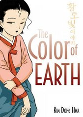 The Color of Earth 1st Edition 9781596434585 1596434589