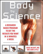 Body by Science 1st edition 9780071597173 0071597174